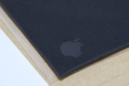 極薄iMac27インチ クリーニングクロス