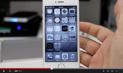 iOS 8の隠された新機能トップ10