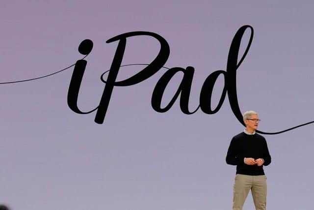 新iPadは控えめに言っても大ヒットする