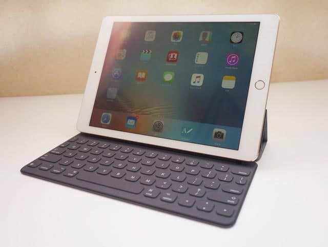 iPad Pro 9.7インチはノートPCの代わりになるか?