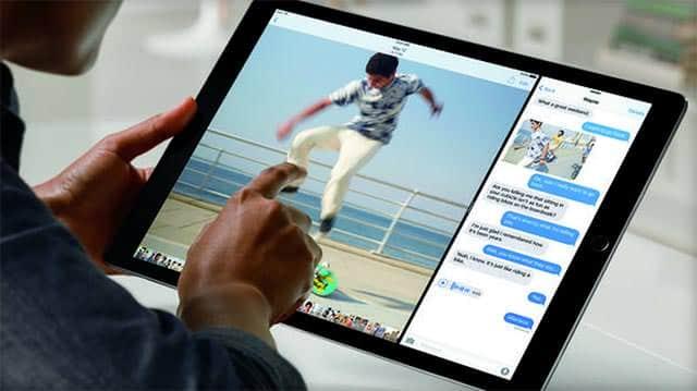 9.7インチの新iPad Proは12メガピクセルカメラ搭載か