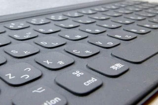 iPad Pro 10.5の進化にまずは一安心