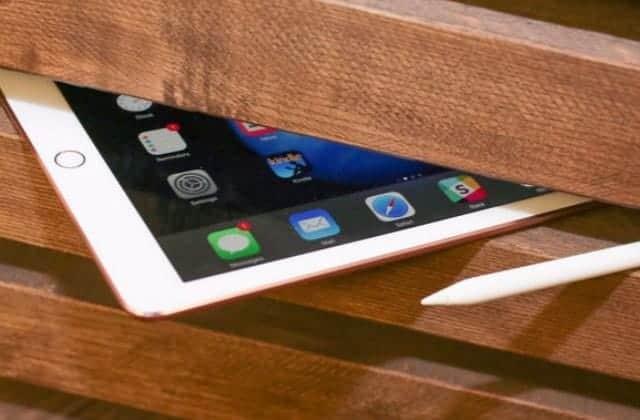 新MacやiPadのスタイラス機能強化が進行中?