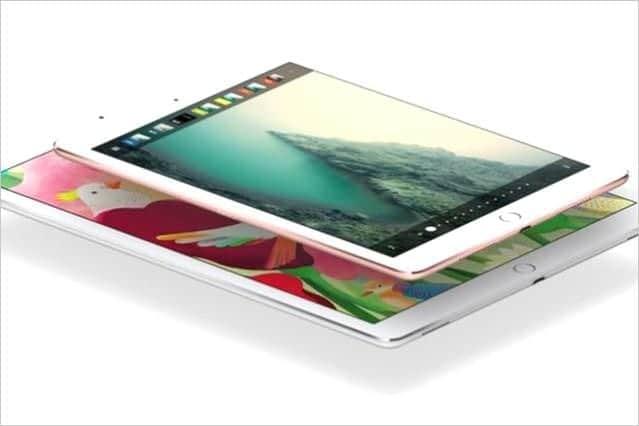 iOS 9.3.2で9.7インチiPad Proが文鎮化する問題
