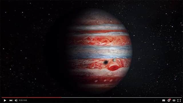 iPad Pro 新CM 木星だ!