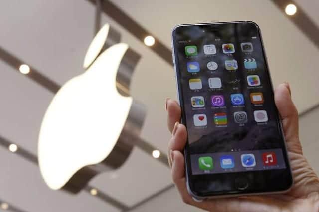 アップル、米連邦陪審が280億円近い賠償金判断 特許侵害