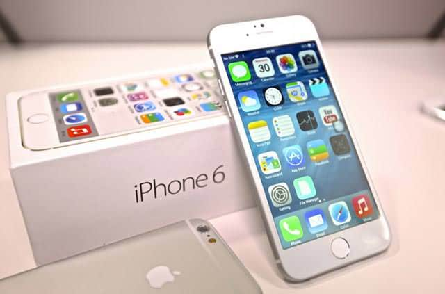 【悲報】iPhoneブーム終わる。米4.1%減、日本12%減