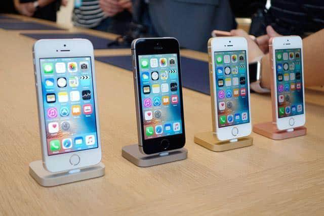 iPhoneの販売台数10億台に近づく