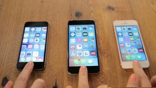 iPhoneの複数形はiPhonesにあらず 正しい複数形表記は何?