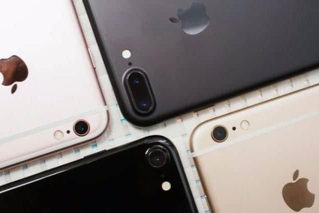 第4四半期決算「iPhone」低迷で減収減益