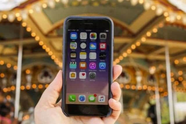 iPhone、米国でシェア拡大、中国では縮小