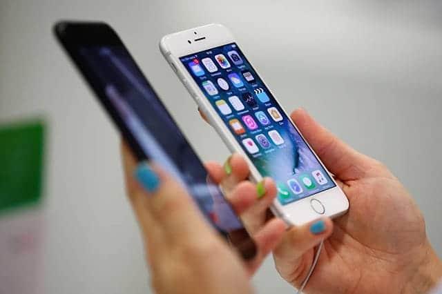 アップル株価、歴代iPhone間の推移を振り返る