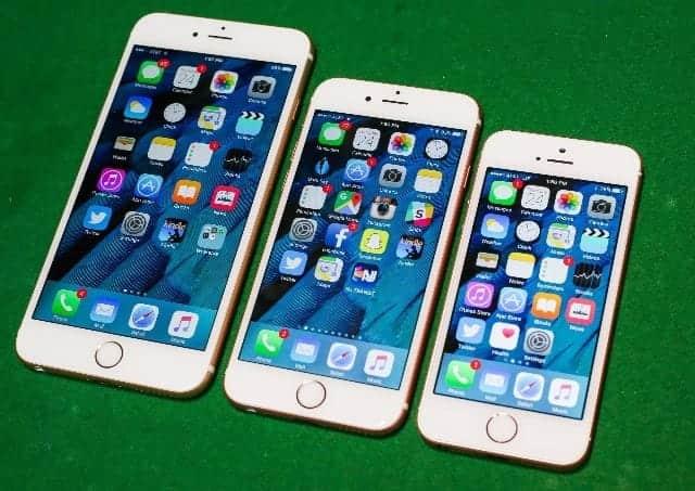 iPhone インド市場で販売台数35%減