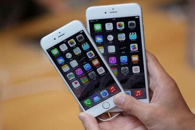 バッテリ劣化iPhoneの性能下がる問題、アップルが説明