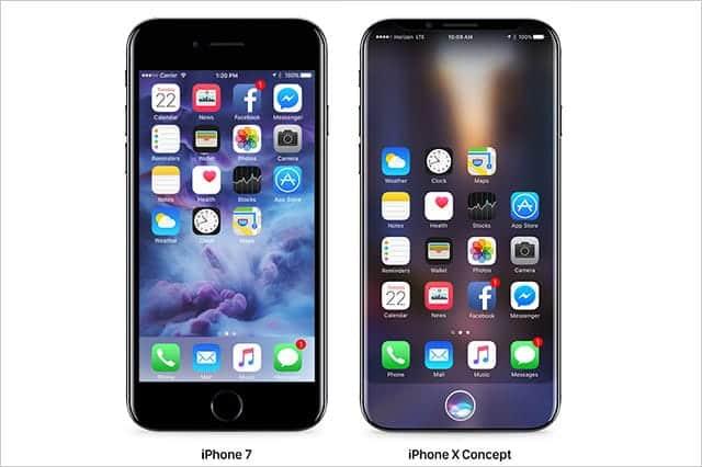 iPhone 8 発売は10月~11月か