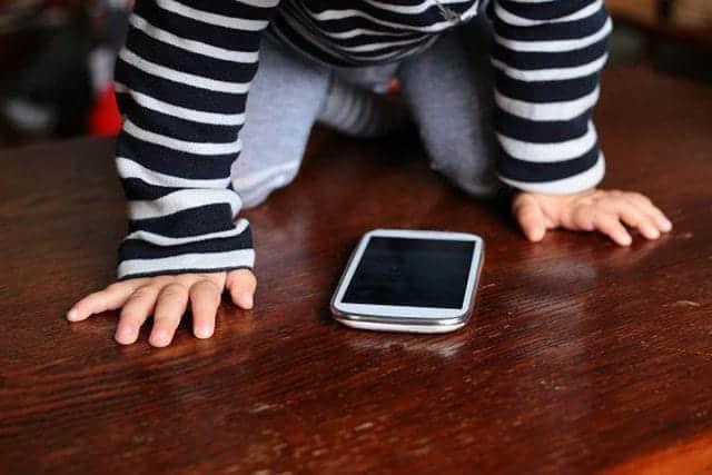 ジョブズが自分の子供にiPhoneを持たせなかった理由