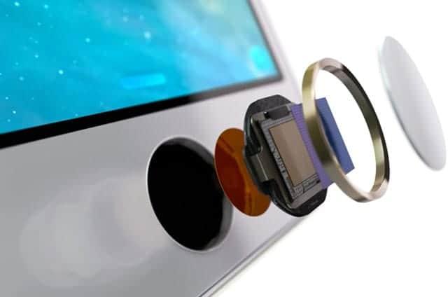 iPhone盗難時に作動する機能で特許出願