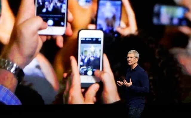 iPhoneのシャッター音は、なぜ消せないのか