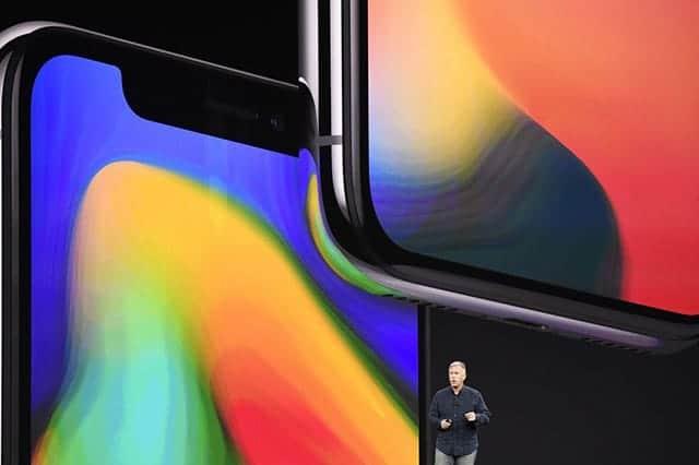 iPhone Xの本質はデザインにあらず