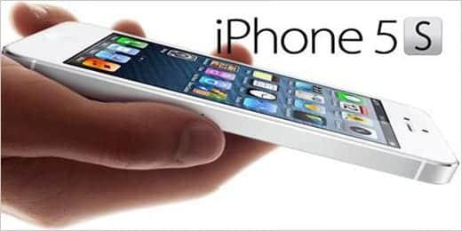 iPhone5Sは9月20日発売?