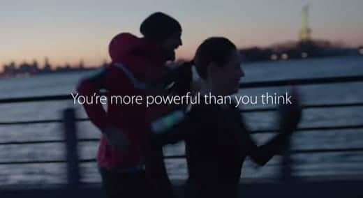 Apple - iPhone 5s - TV Ad - Strength