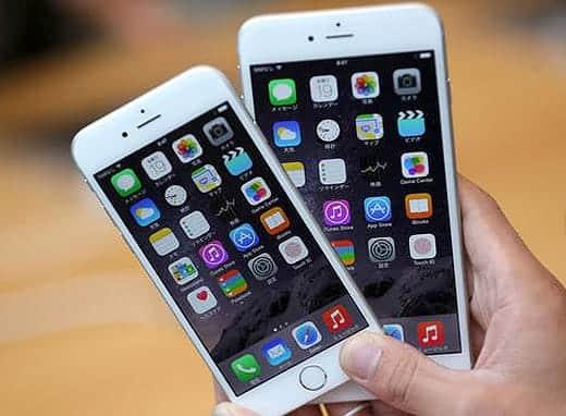 アップルの2014年を写真で振り返る