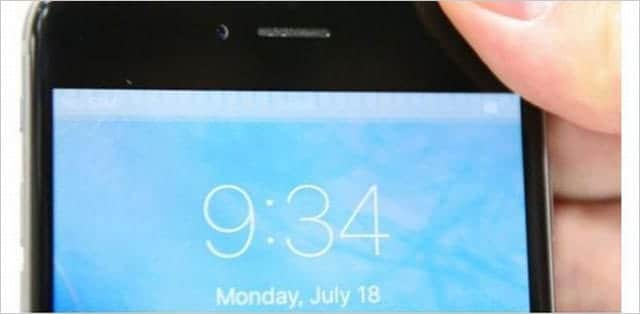 """iPhone 6 Plusの""""タッチ病""""修理プログラム開始"""