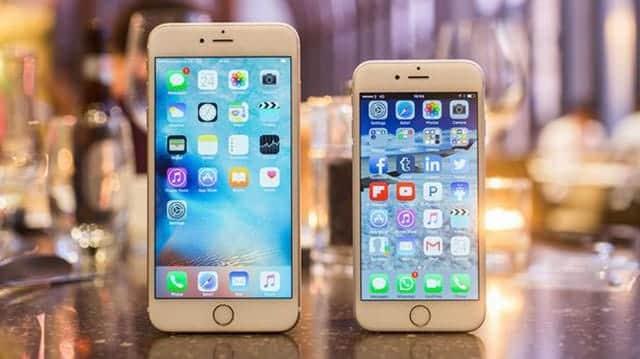 iPhoneを1〜3月期に30%減産か