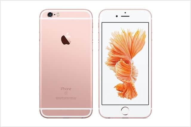 iPhone 6s 突然シャットダウン問題の対応プログラム開始