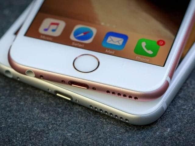 iPhone 7は大幅な変化なし?