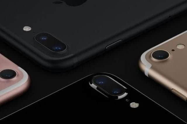iPhone 7/7Plusのカメラ性能は特に変わらず