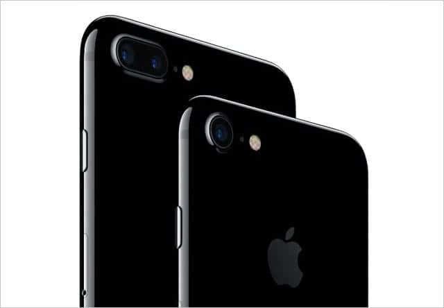 iPhone 7 Plusで高負荷ノイズ発生か