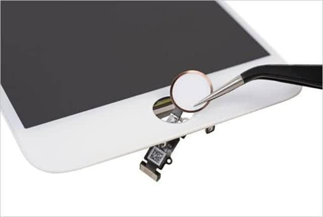 iPhone 7は防水化とホームボタン変更で故障しにくくなった