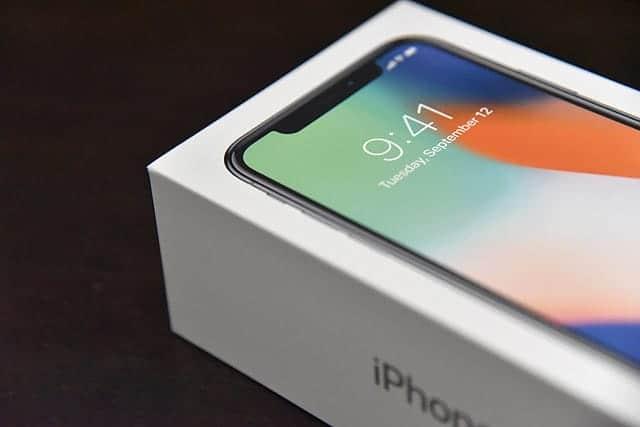 iPhone X への機種変更でやったこと10個まとめ iOSのバージョン違いとLINEに注意