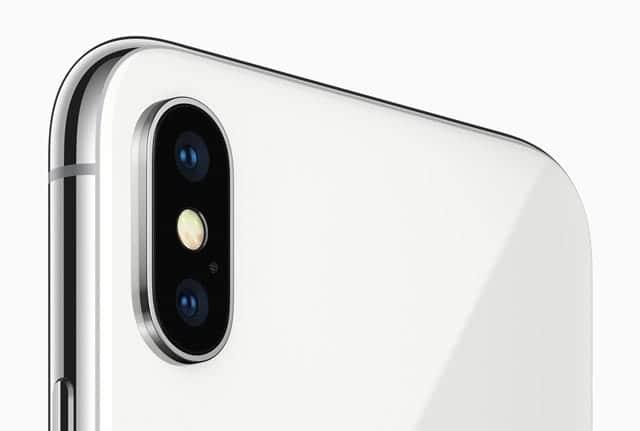 デュアル12MPカメラ