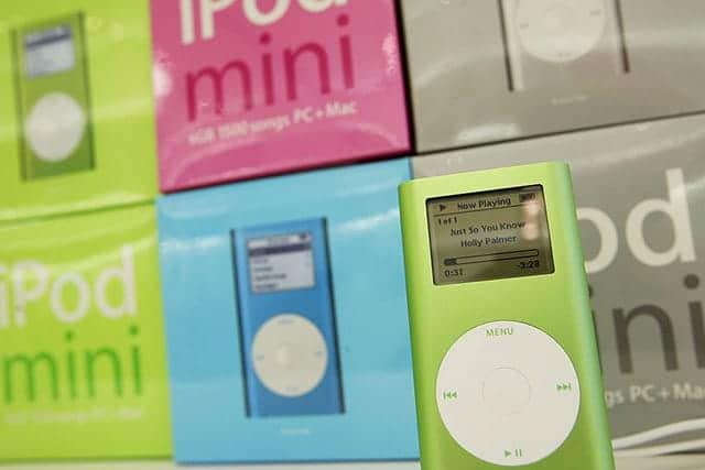 iPodは音楽に何をもたらしたか