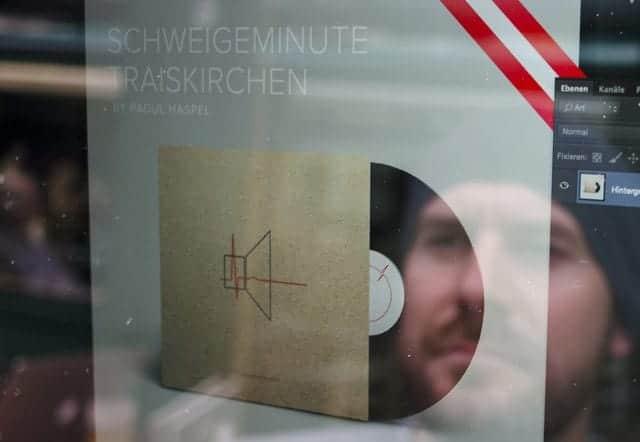 1分間の沈黙を収録、難民へささげる「楽曲」がiTunesで1位に
