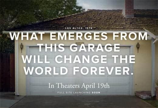 ジョブズの伝記映画は4月19日に全米公開
