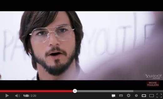 Jobs 映画予告