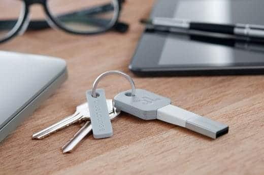 KII ポータブルLightning - USB ケーブル