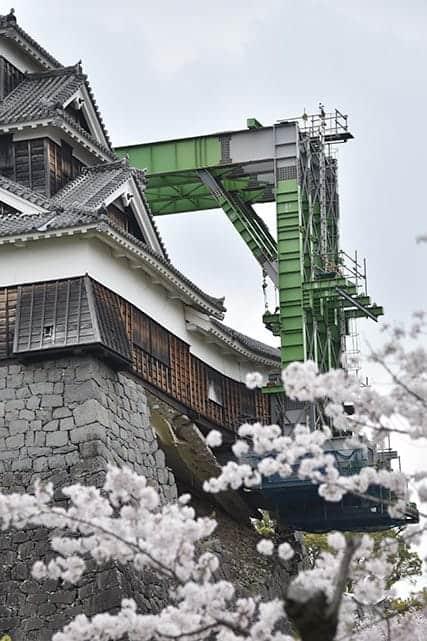 飯田丸五階櫓(いいだまるごかいやぐら)