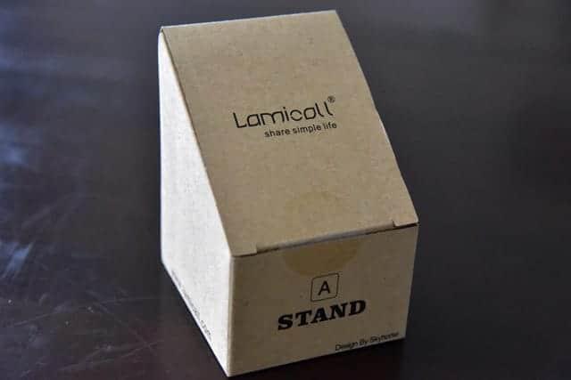 Lomicall スタンド パッケージ