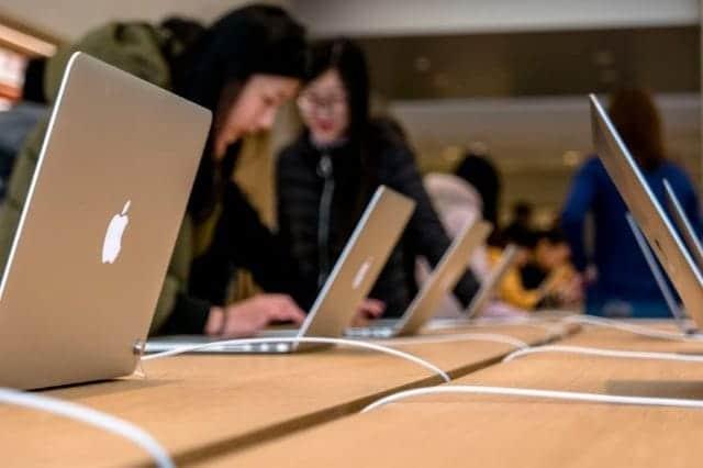 新型MacBook 3機種を6月のWWDCで発表か