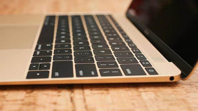 新12インチMacBook 対 MacBook Air 購入時に注目すべき主な違い