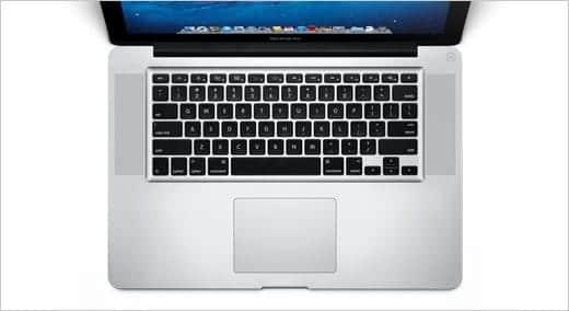 MacBook Pro 17インチが無くなる?