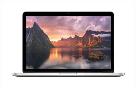 MacBook Pro Retinaディスプレイモデル 13インチ