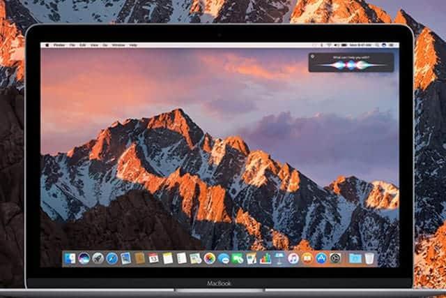 macOS Sierra 新機能を実際使ってチェックしてみた