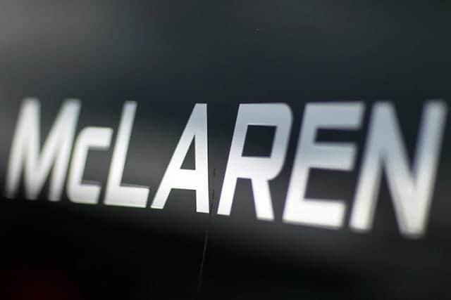マクラーレン買収計画はすでに頓挫?