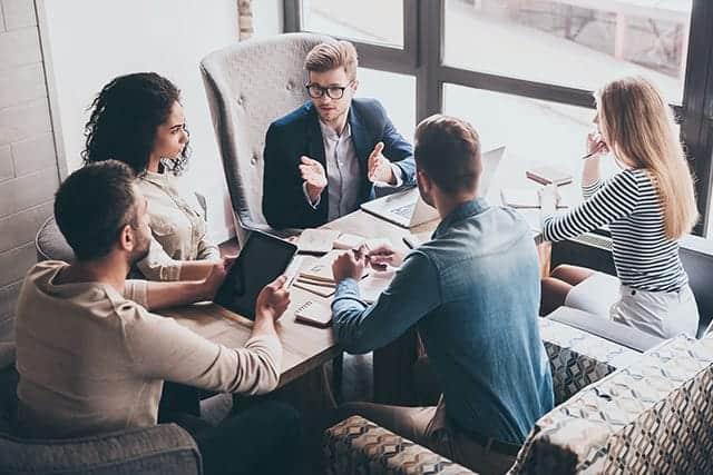Appleは会議も違う!超有名企業の会議のやり方5選