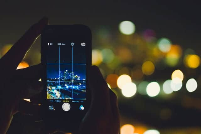 iPhone 5s データのバックアップ